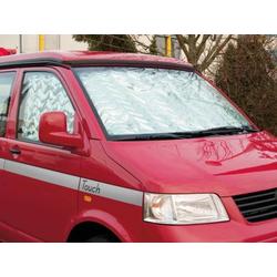 Thermomatten-Set für VW T4 creme