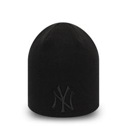 New Era Fleecemütze SKULL Beanie New York Yankees