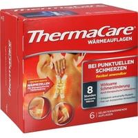 Pfizer ThermaCare Wärmeauflagen bei punktuellen Schmerzen