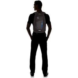 Deuter StepOut 16 dresscode/black
