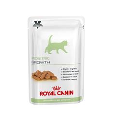 ROYAL CANIN VD Feline Pediatric Growth Pädiatrisches  12x100g