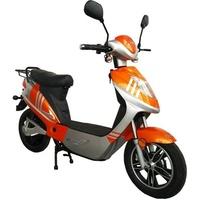 45 km/h orange/silber
