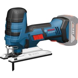 Bosch GST 18 V-LI S Professional inkl. 2 x 4,0 Ah + L-Boxx (06015A5107)