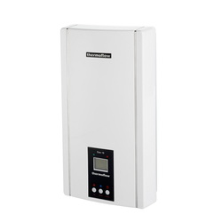 Durchlauferhitzer » Elex 18/21/24«, 214041-0 weiß 24 kW weiß