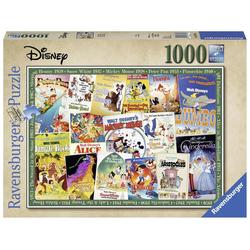 Disney Vintage Movie Poster