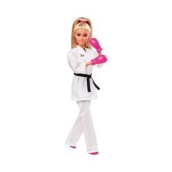 Mattel® Anziehpuppe Barbie Karate Puppe