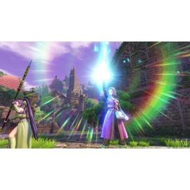 Dragon Quest XI: Streiter des Schicksals - Edition des Lichts (USK) (PS4)