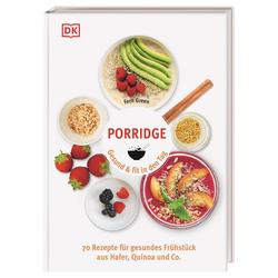 Porridge: Buch von Fern Green