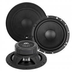 ESX HZ62W 16,5cm Kickbass Lautsprecher Paar