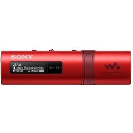 Sony Walkman NWZ-B183F rot