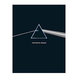 Pink Floyd - Their Mortal Remains. Pink Floyd  - Buch