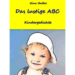 Das lustige ABC