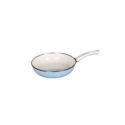 Riess Bratpfanne Ceramik Glas Pfanne White, Emaille (1-tlg)
