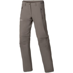 Vaude - W's Farley Stretch Z - Wanderhosen - Größe: 40