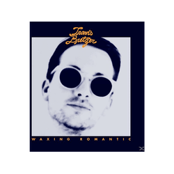 Travis Bretzer - Waxing Romantic (LP) (Vinyl)