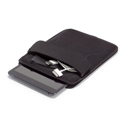 DICOTA Tablet-Tasche schwarz