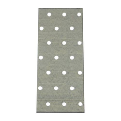 Lochplatte vz  60 x 140 x 2 mm