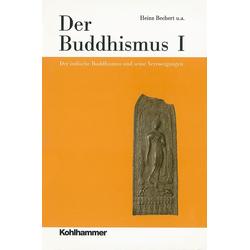 Der Buddhismus I: eBook von