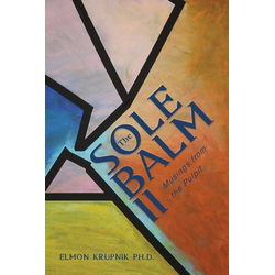 The Sole Balm II als Buch von Elmon Krupnik