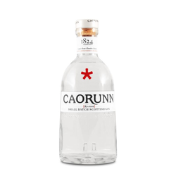 Caorunn Small Batch Scottish Gin 0,7L (41,8% Vol.)