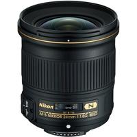 Nikon AF-S 24 mm