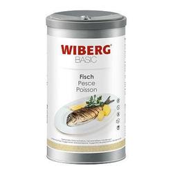 Wiberg - Fisch Basic / Gewürzsalz - 1000 g