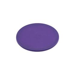 Wundermix Deckel Silikondeckel für Thermomix-Mixtopf lila