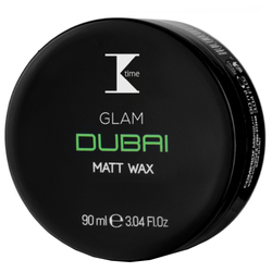 K-time Dubai Matt Wax 90 ml