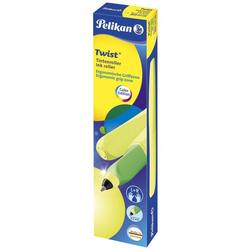 Pelikan Tintenroller Twist®   Neon gelb