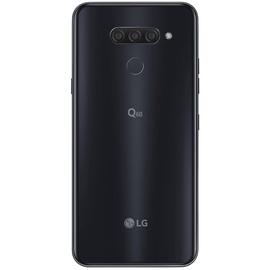 LG Q60 schwarz
