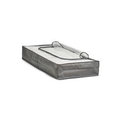 HTI-Living Aufbewahrungsbox Unterbett Aufbewahrung Unterbettkommode (1 Stück), Aufbewahrungsbox grau