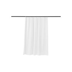 BUTLERS Duschvorhang WET WET WET Breite 180 cm