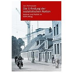 Die Erfindung der sozialistischen Nation