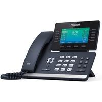 Yealink SIP-T54W VoIP-Telefon schwarz