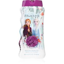 EP Line Frozen Duschgel und Schwamm 450 ml