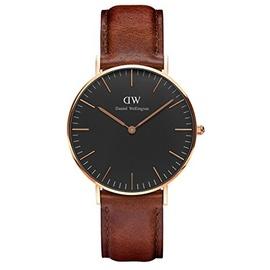 Daniel Wellington Classic Black DW00100136