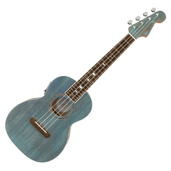 Fender Dhani Harrison Ukulele TQ
