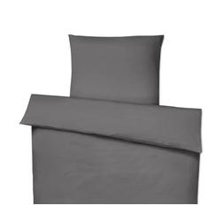 Halbleinen-Bettwäsche, Doppelgröße