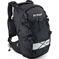 Kriega R35 Rucksack - Schwarz - one size