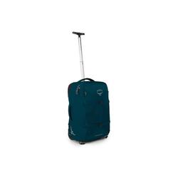 Osprey Handgepäck-Trolley FarpointFarpoint, 2 Rollen, Nylon blau
