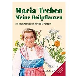 Meine Heilpflanzen, m. 2 Audio-CDs