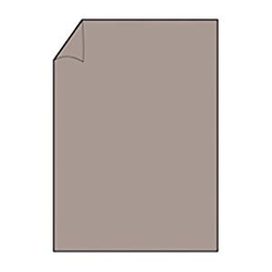 Briefblätter Paperado Taupe DIN A4