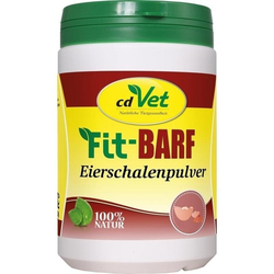 Fit-BARF Eierschalenpulver vet
