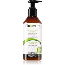 Phytorelax Laboratories Aloe Vera multifunktionelle Hautpflege mit Aloe Vera 250 ml
