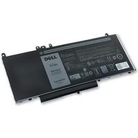 Dell Laptop-Batterie - 1 x Lithium-Ionen 4 Zellen 8000 mAh 62 Wh - für Latitude E5570