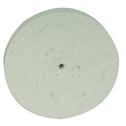 PROXXON 28004 Filzpolierrad zu Poliermaschine PM100