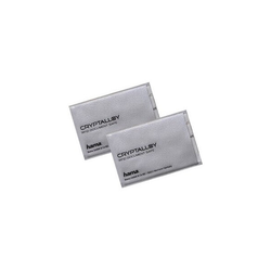 hama Schutzhülle, RFID, Spezialfolie, Personalausweis, silber