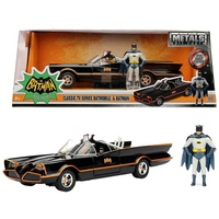 Jada Batman 1966 Classic Batmobile 1:24