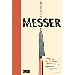 Messer. Tim Hayward  - Buch