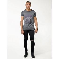 Tigha T-Shirt Tigha Drifted Wren (1-tlg) XL